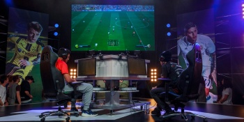 EA is getting spectators to watch Madden NFL and FIFA esports matches