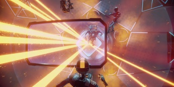 Echo Arena's Oculus Quest post is now coming in 2020