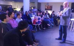 TOPBOTS Enterprise AI Panel