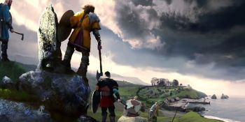 THQ Nordic acquires Expeditions series and starts on third game