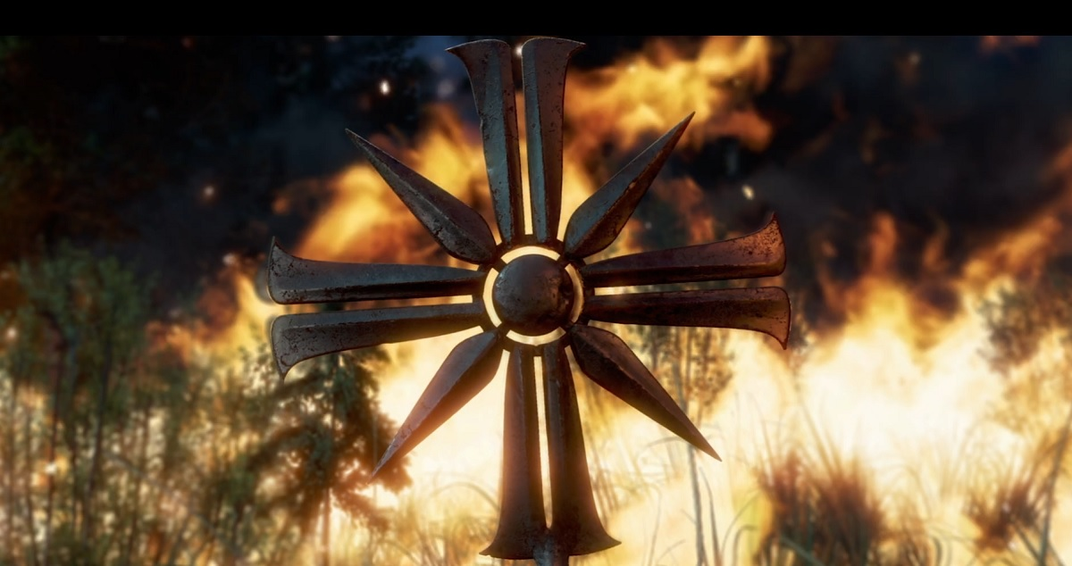 Far Cry 5 Focuses On A Terrifyingly Realistic Armed Cult Venturebeat