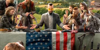 Why Far Cry 5's Mountain West extremism enables Ubisoft to criticize America