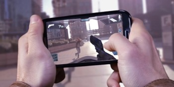 The factions of the mobile AR war