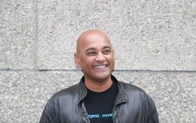 StreamSets' cofounder and CEO Girish Pancha