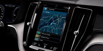 Google to build an Android-based infotainment system directly into cars
