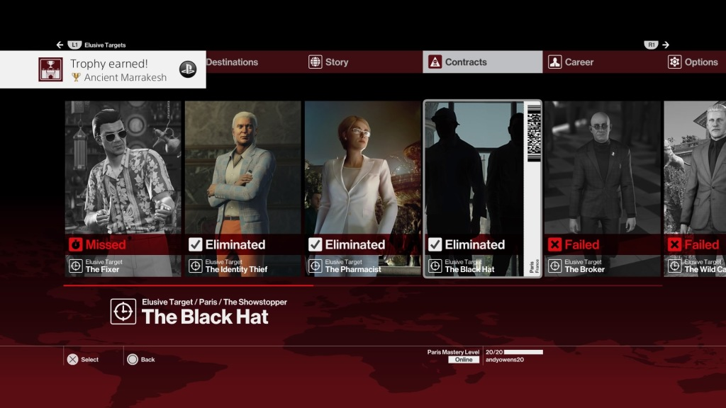 Hitman is the future of games -- even if it's not the future