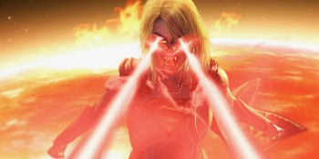 Injustice 2's facial animations raise the industry bar