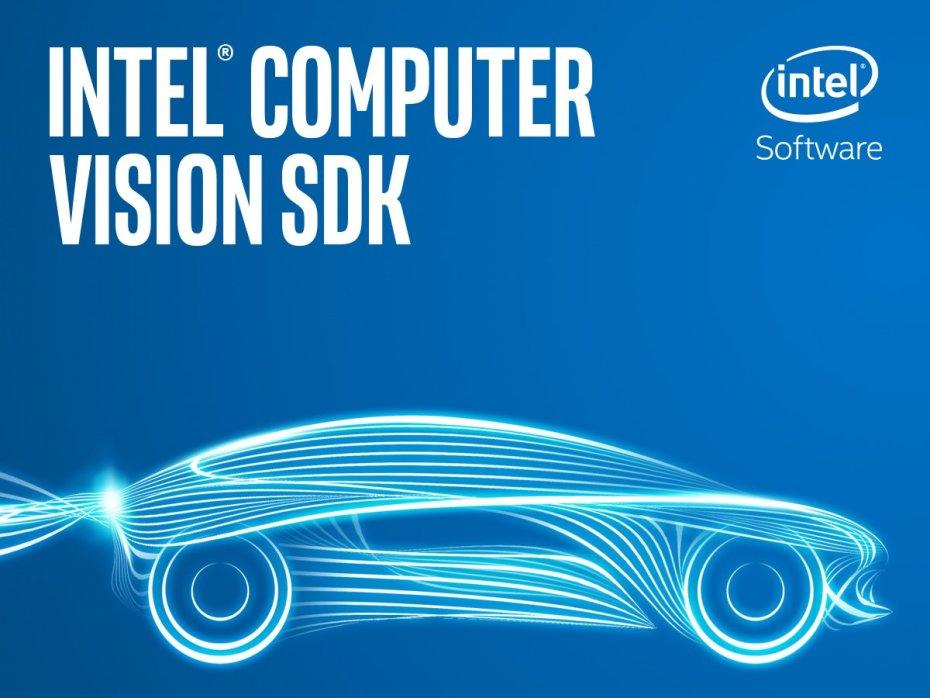 intel computer vision sdk