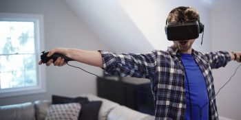 Virtual Reality user experience tips from VRMonkey