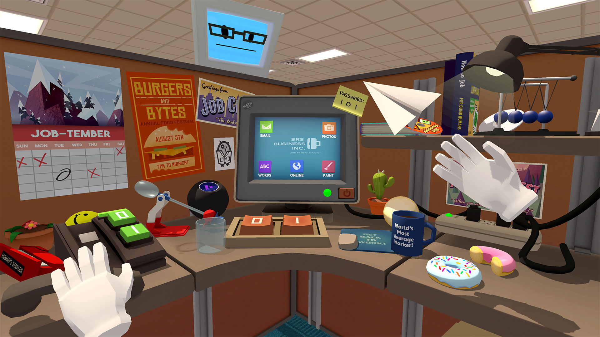 It S Time To Stop Doubting Virtual Reality Venturebeat