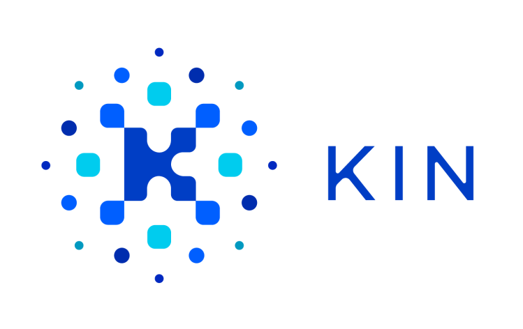 This is the logo of Kin, a cryptocurrency created by Kik