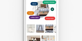 Pinterest's Lens can now recognize 2.5 billion home and fashion objects