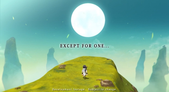 Lost Sphear by Square Enix