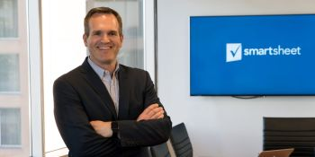 Smartsheet acquires 10,000ft for its project management software