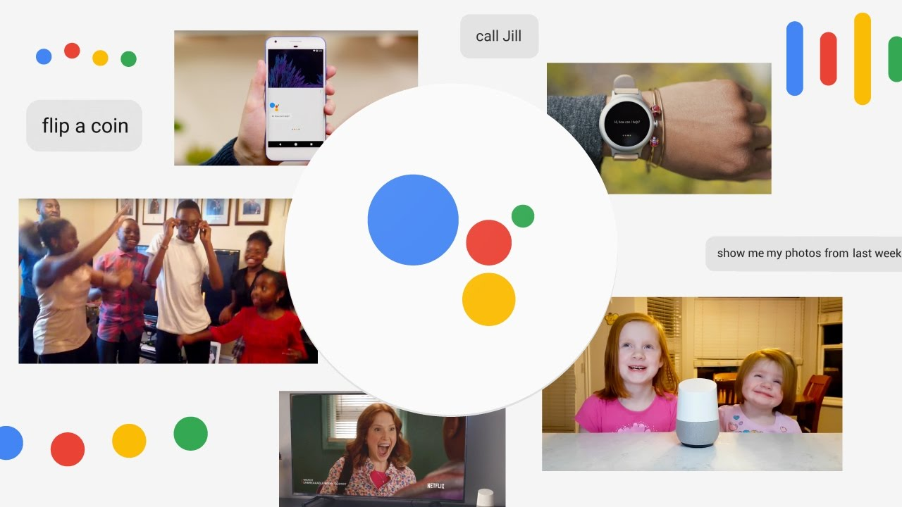 Google Assistant arrives on Android tablets and smartphones running Lollipop