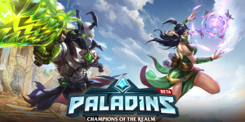 Why Paladins needed to come to PS4 and Xbox One