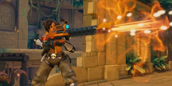 Paladins heads for its official launch on May 8