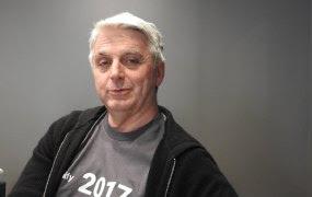 Unity CEO John Riccitiello