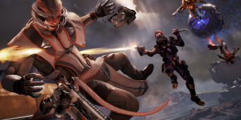 Why LawBreakers is heading to PC and PS4 instead of Xbox One or Switch