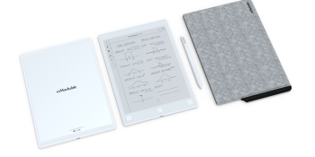 How ReMarkable's targeting writers and sketchers with a $529 tablet that replicates paper