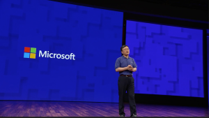 AI Weekly: Microsoft chases Amazon, Toyota taps Nvidia, humans brace for dystopia