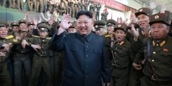Researchers see North Korea link to ransomware attack
