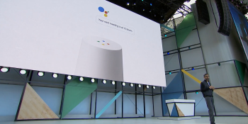 Google Home adds free phone calls and visual search