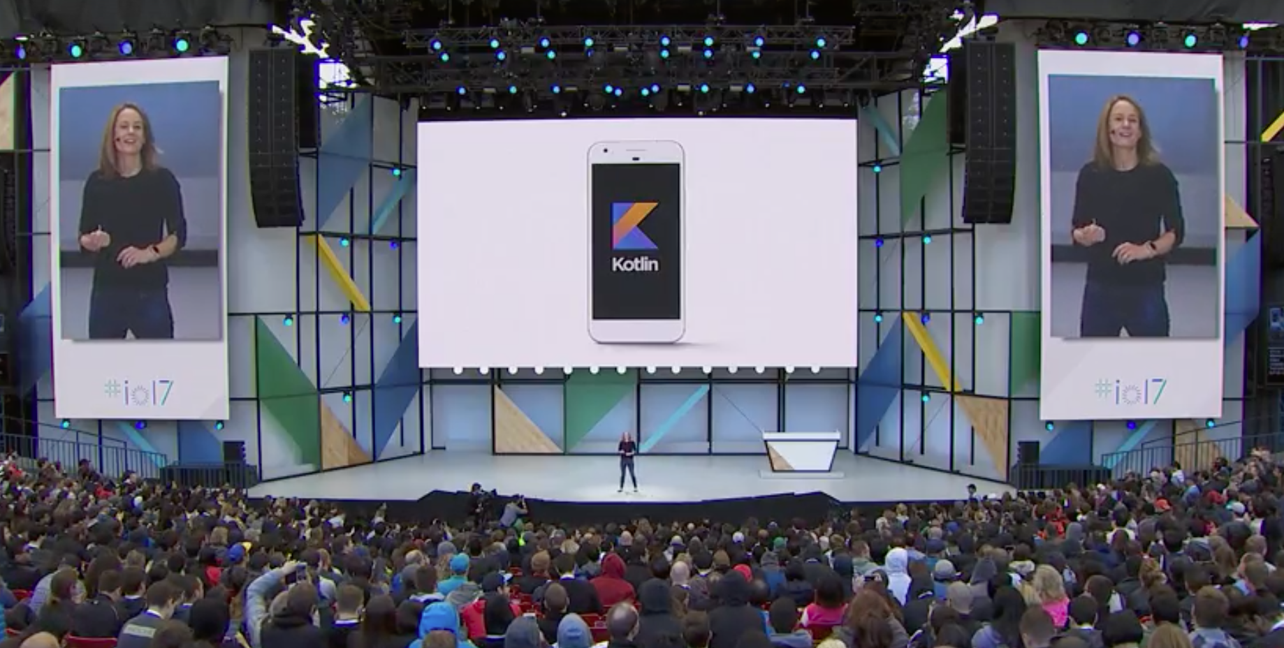 Google Adds Kotlin As An Official Programming Language For Android