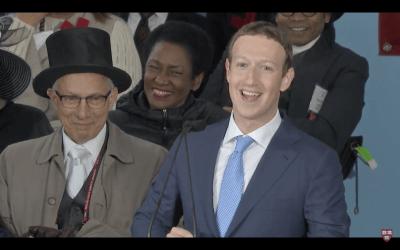 Mark Zuckerberg to face Congress amid calls for regulatory crackdown