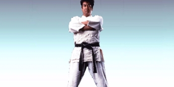 Remember Segata Sanshiro on the Sega Saturn's 22nd anniversary