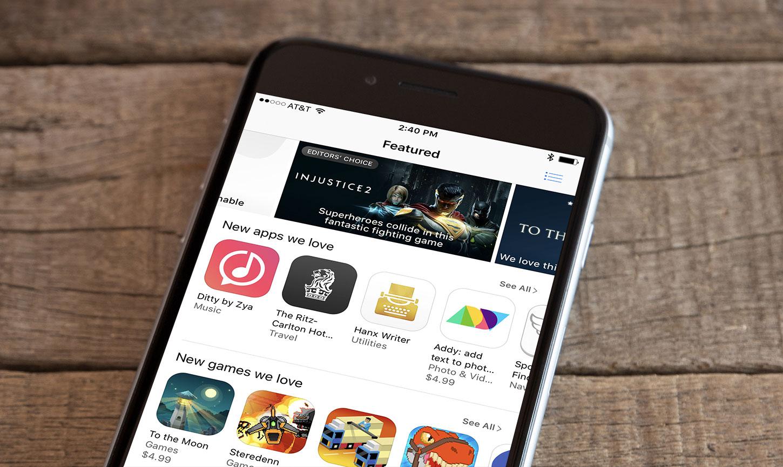 Fenix 2 Development Build Released to Public on Google Play