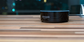 Business executives shouldn't dismiss Alexa as a consumer toy