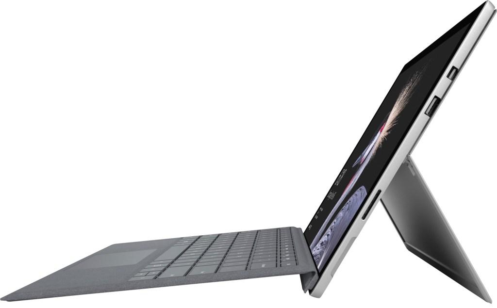 Surface Pro (Neu) - Seite