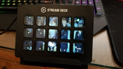 Elgato's Stream Deck is powerful enough to replace expensive