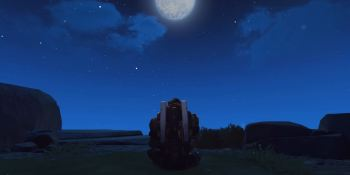 Overwatch's new map colonizes the moon