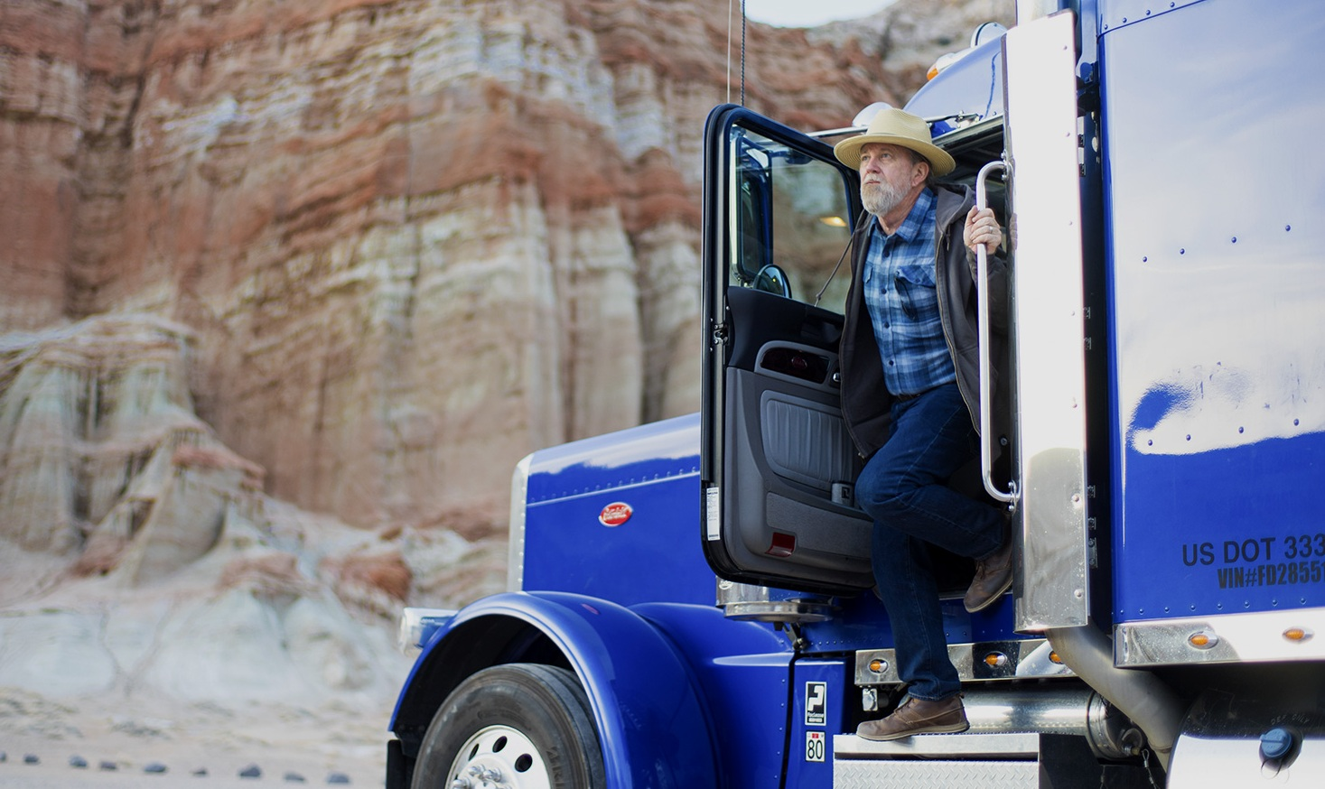 Keep on truckin': 5 companies disrupting the road freight
