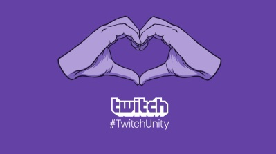 Twitch promotes unity and diversity among its broadcasters