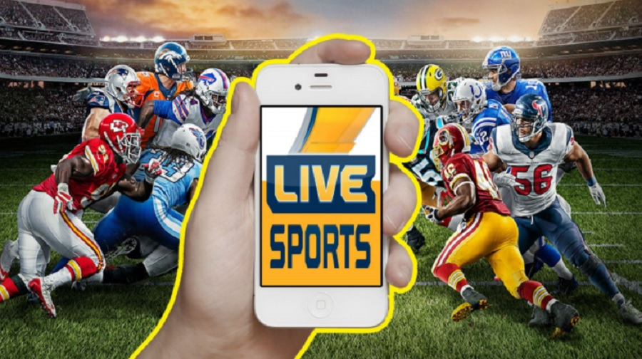 Live Sports Feed