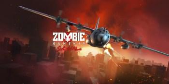 Zombie Gunship Survival bags 2 million downloads 1 week after launch