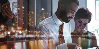 Beyond mobility: Enter the digital workspace