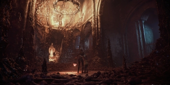 PC Gaming Weekly: Beyond E3's spectacle, smaller games shine