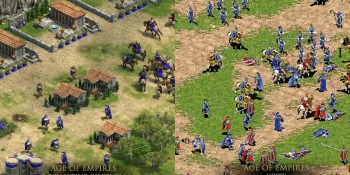 Age of Empires: Definitive Edition highlights Microsoft's renewed PC push