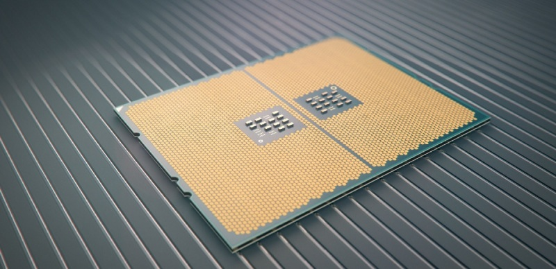 AMD launches broad Epyc server processor line with up to 32 cores per chip
