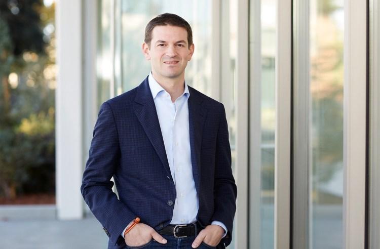 Illumio founder and CEO Andrew Rubin