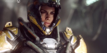 BioWare boss: Anthem will learn from Mass Effect: Andromeda's failures