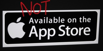 How to save the 200,000 apps Apple plans to purge from its App Store