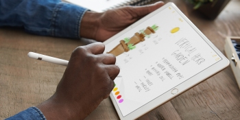 Apple's new iPad Pro line: 10.5-inch model, better displays, and A10X CPUs