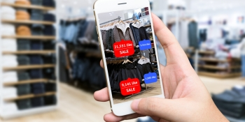 AR isn't a gimmick — it's a savior for local retail