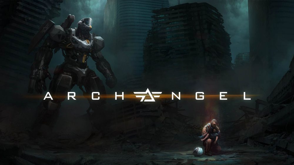 Archangel was Skydance Interactive's debut VR game.