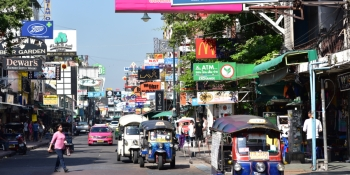 3 reasons Southeast Asia is a great place for developers